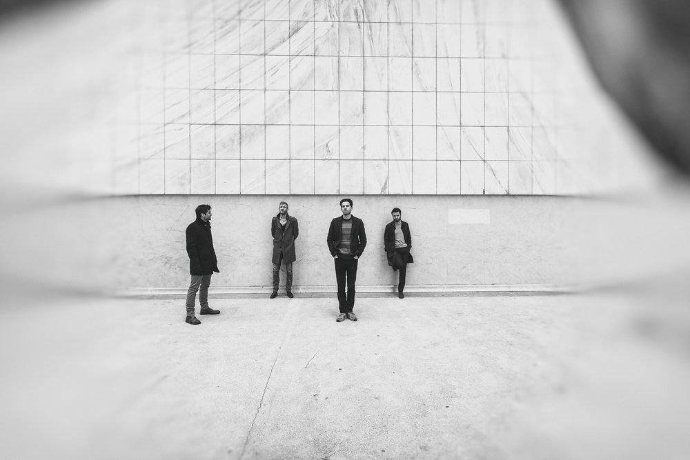 David Enhco Quartet - 4 ©Maxime de Bollivier.jpg
