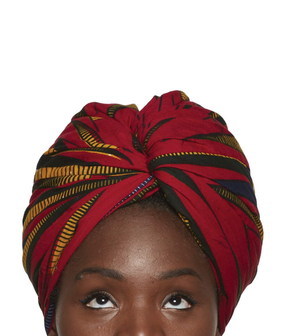 Headwrap Diaries - Uchenna Dance