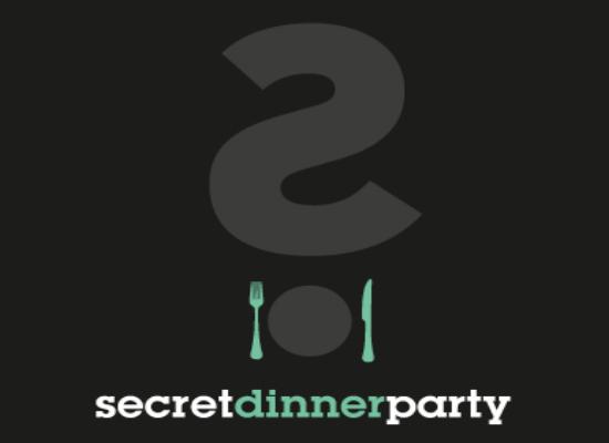 Secret Dinner Party gothenburg logo.png