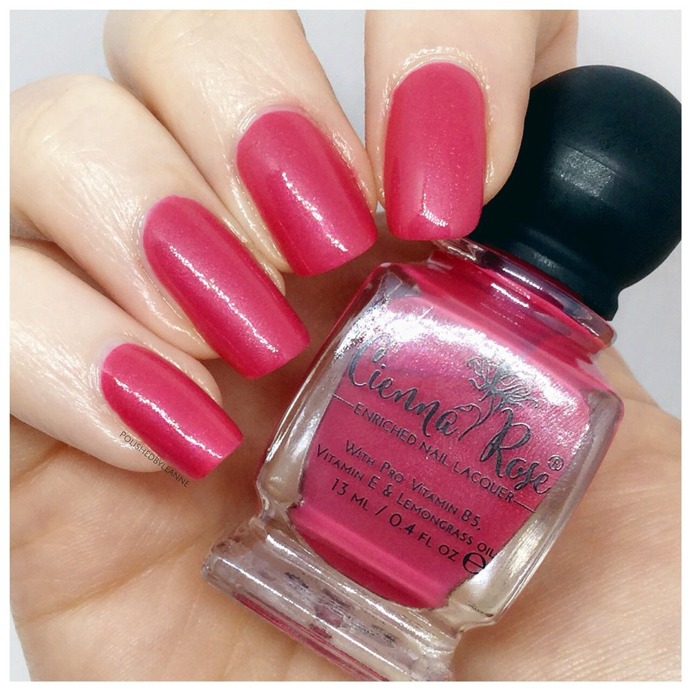Pink Lemonade, Cienna Rose