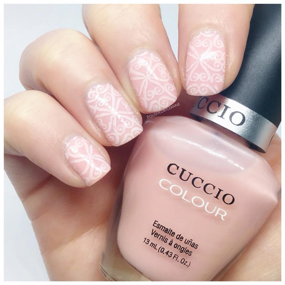 Cuccio - Crush in Lake Como