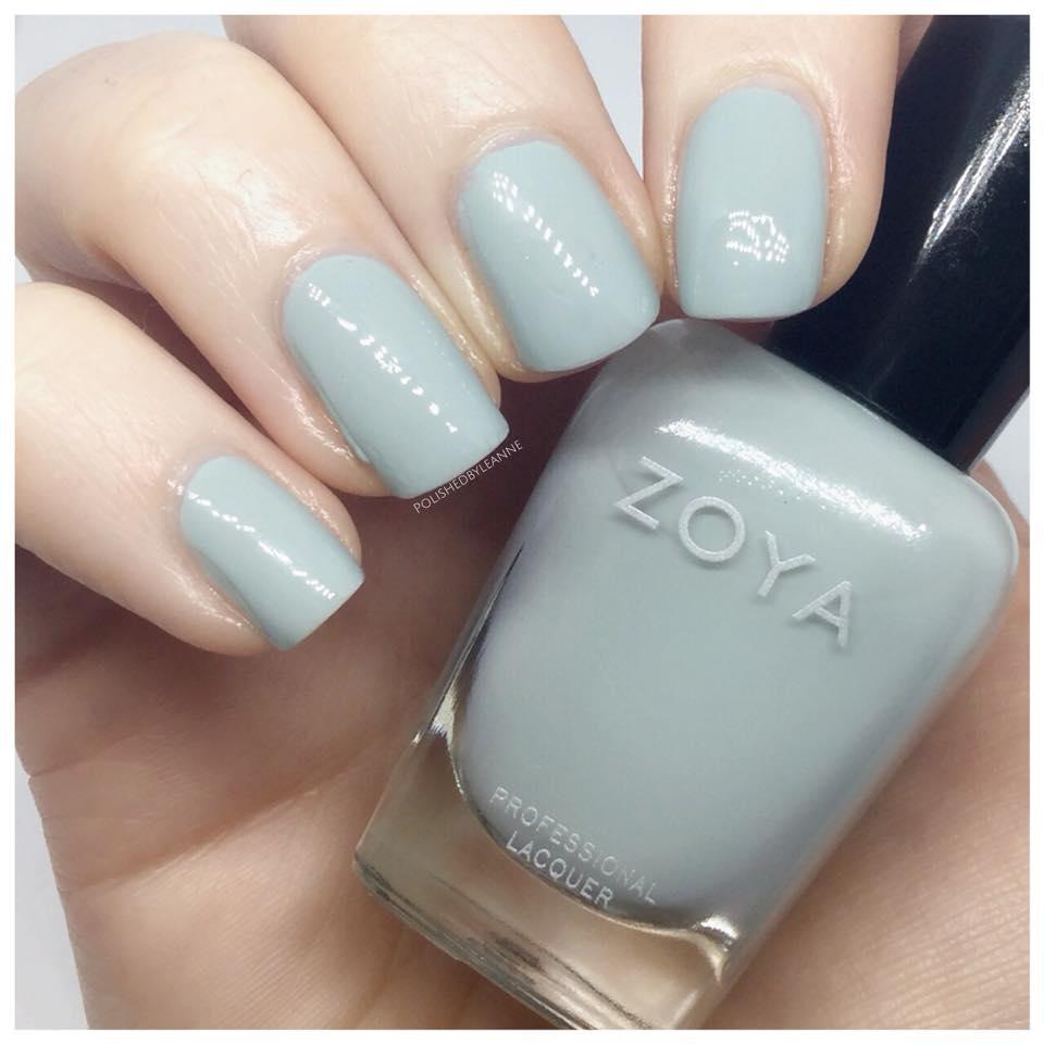 Zoya - Lake