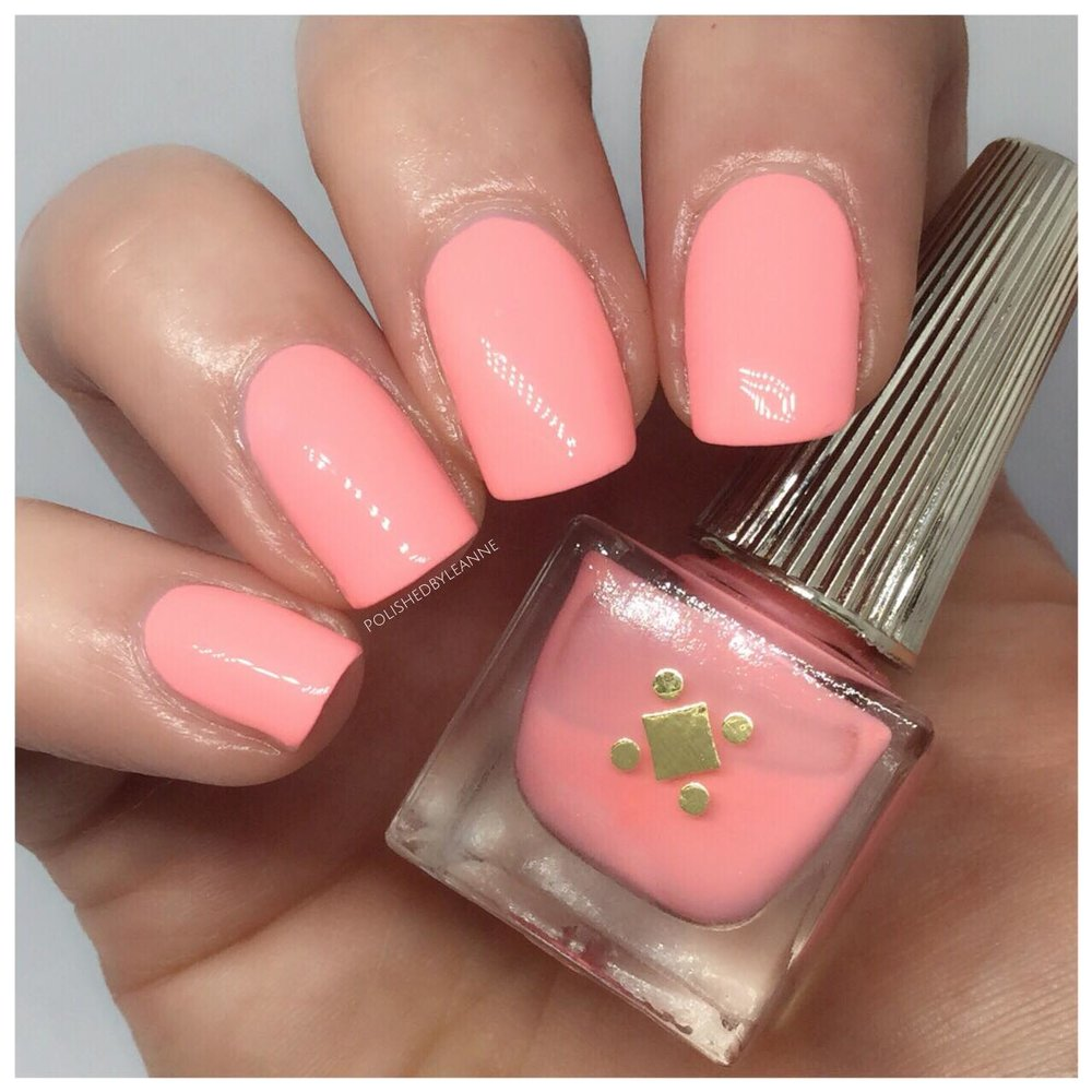 With topcoat - Glossy
