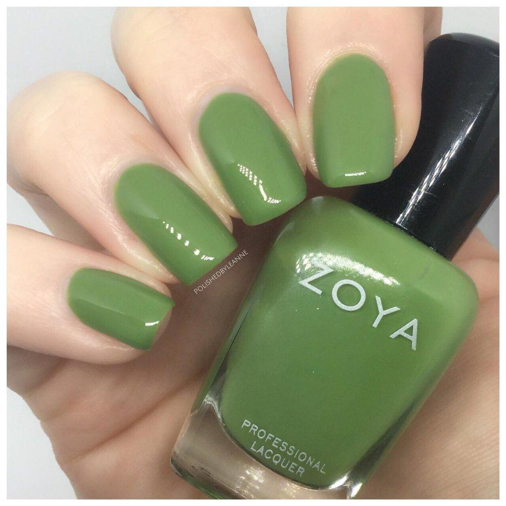 Jace - Zoya