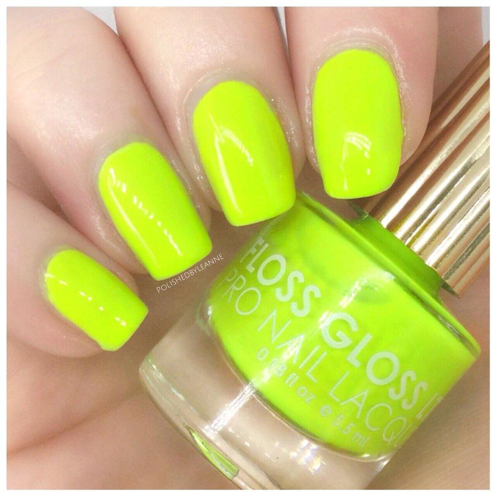 Floss Gloss - Con Limon