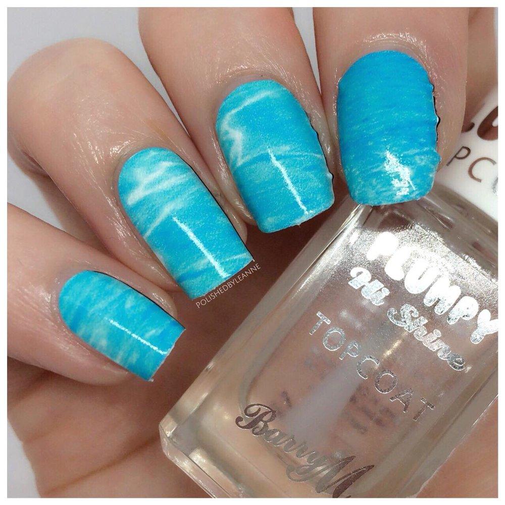 Nail Wraps NCLA