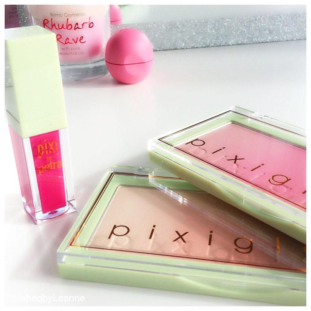 PixiGlowCake