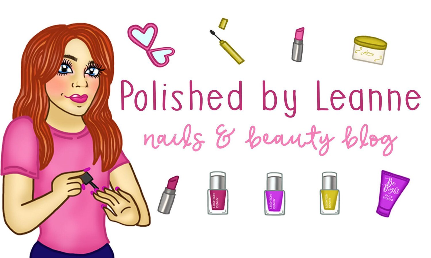 Polished by Leanne