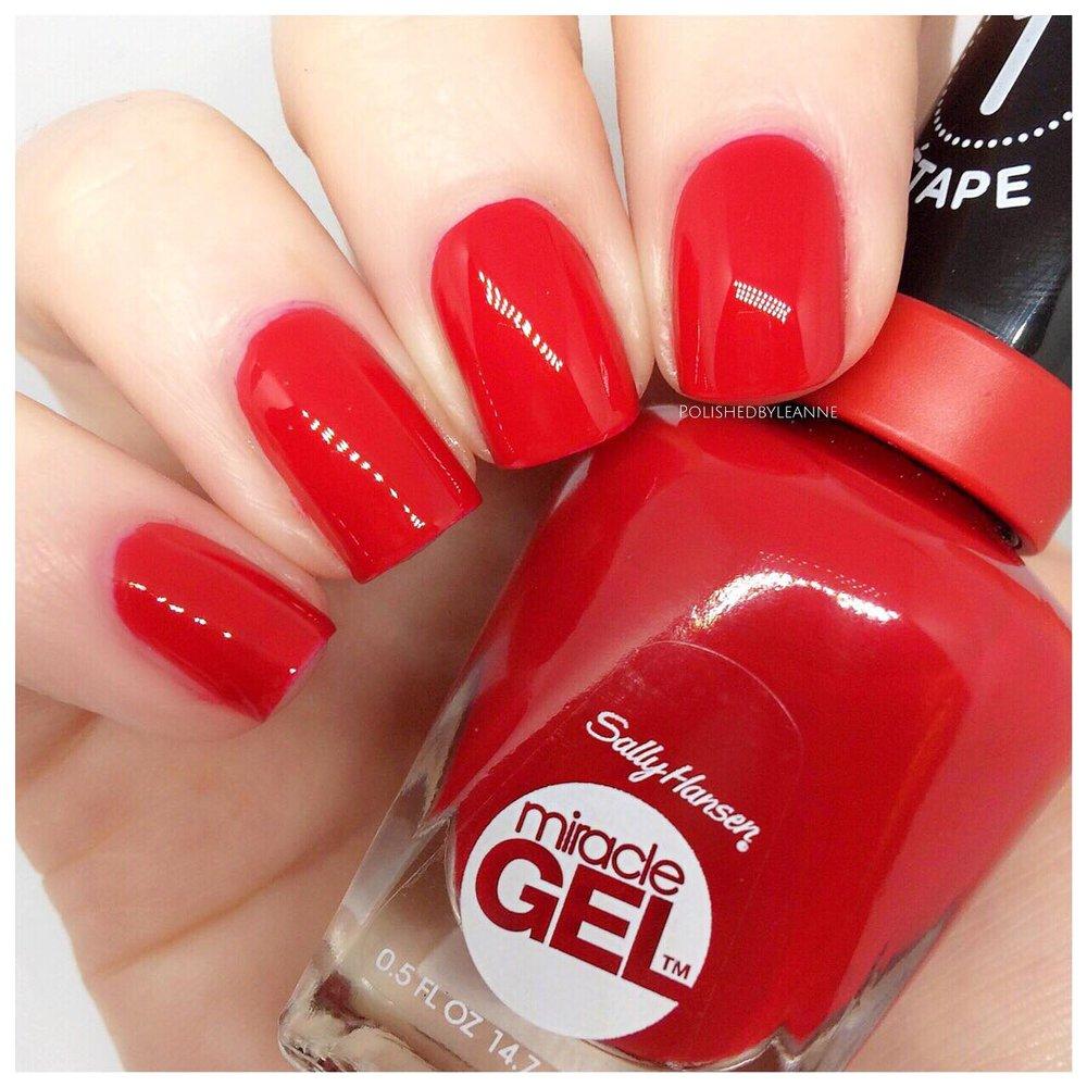 Rhapsody Red