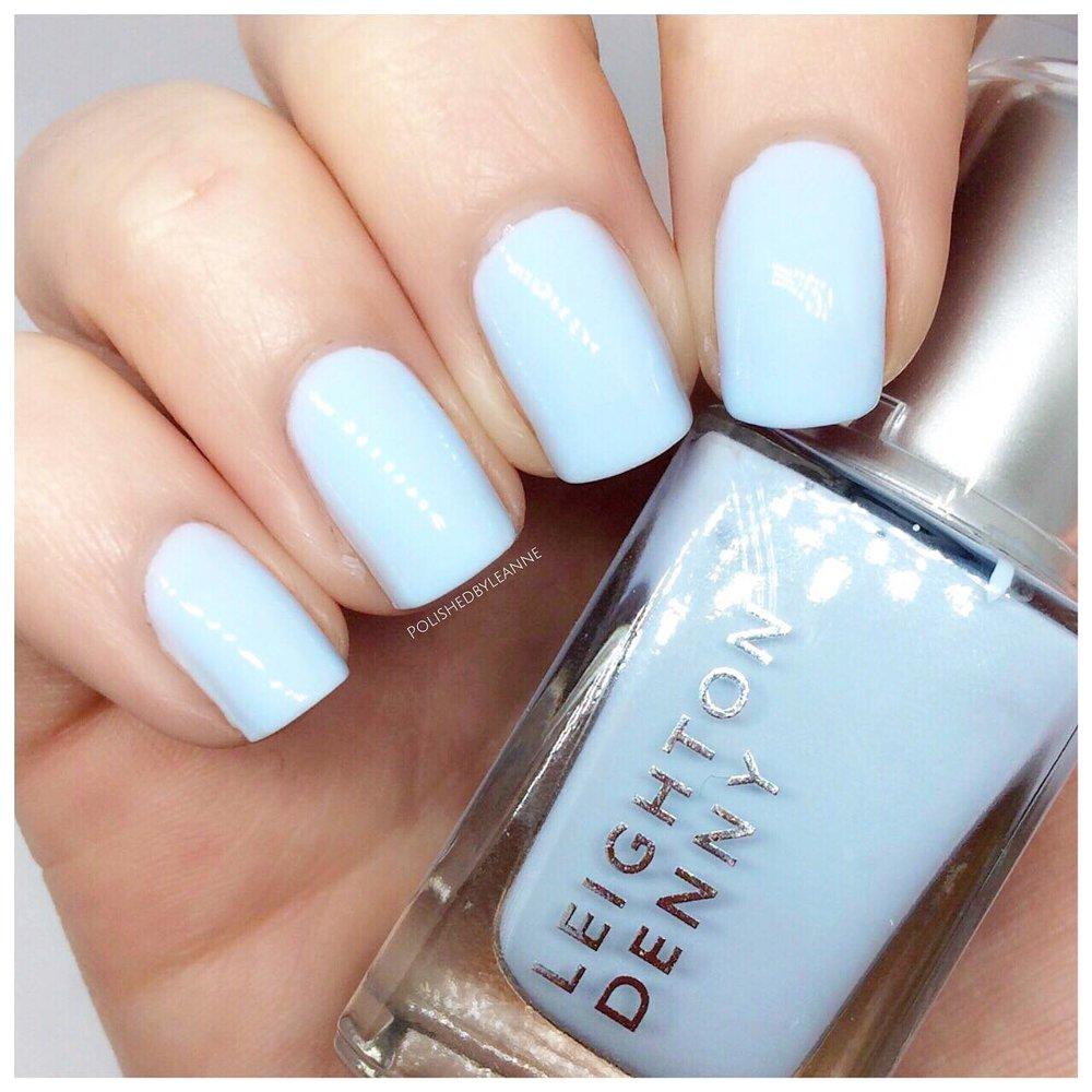 Leighton Denny - Cool Blue