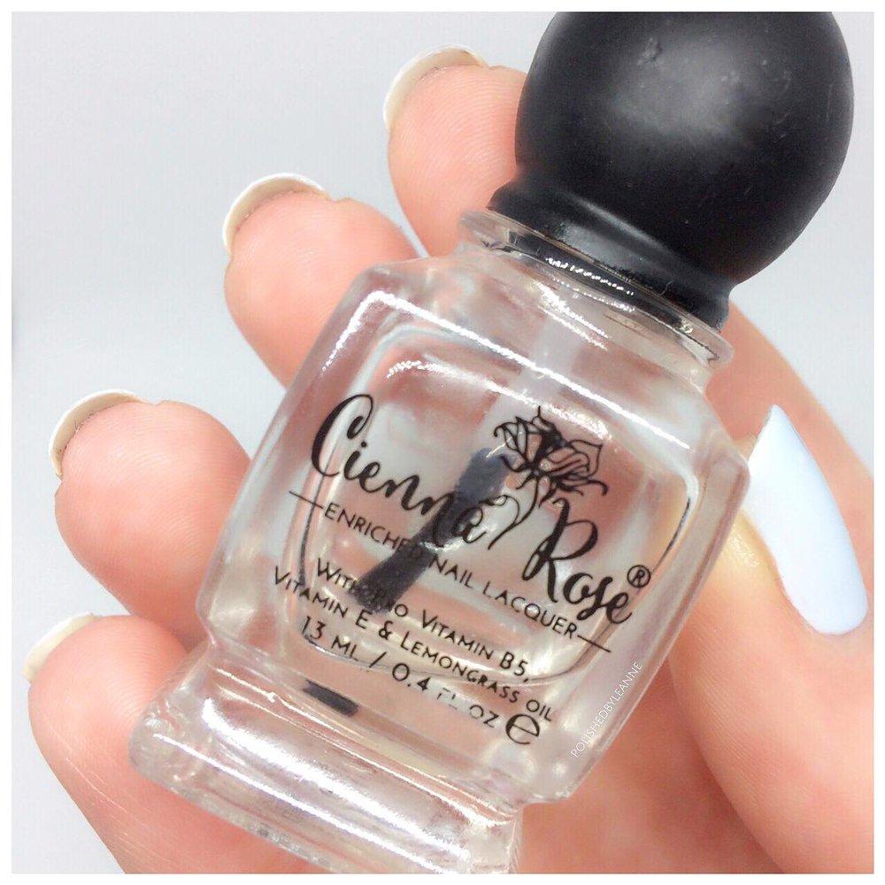 Cuticle Oil - Cienna Rose