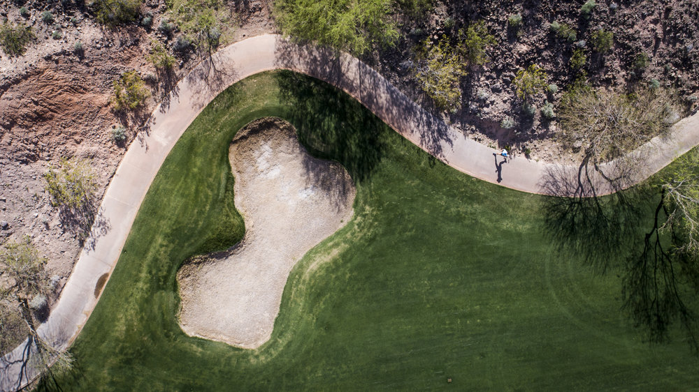 More than 900 acres of grass have been removed from Southern Nevada golf courses in the last 12 years, conserving more than 2 billion gallons of water