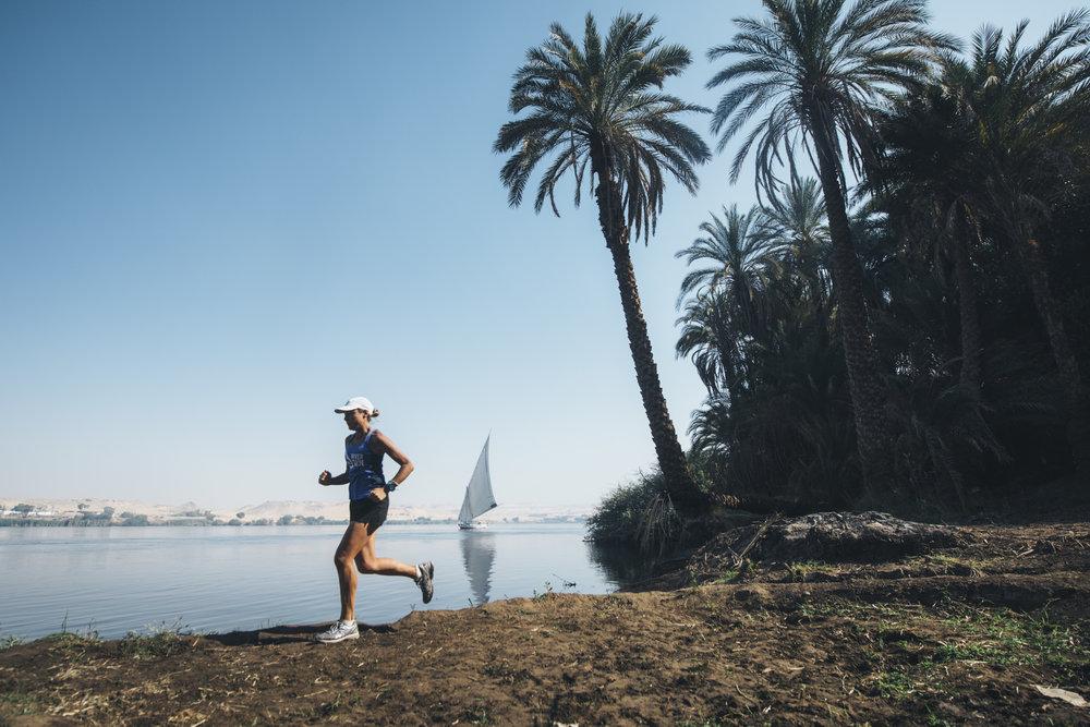 Mina Guli #Run4water