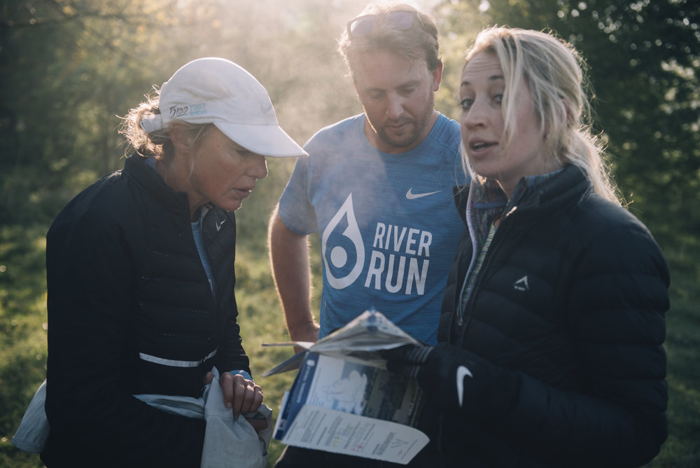 Mina Guli, #Run4Water