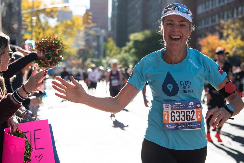 Mina New York Marathon - Kelvin Trautman.jpg