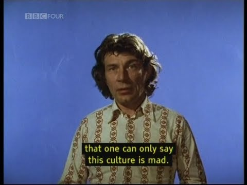 John Berger i monolog fra den fantastiske tv-serien   Ways of Seeing .