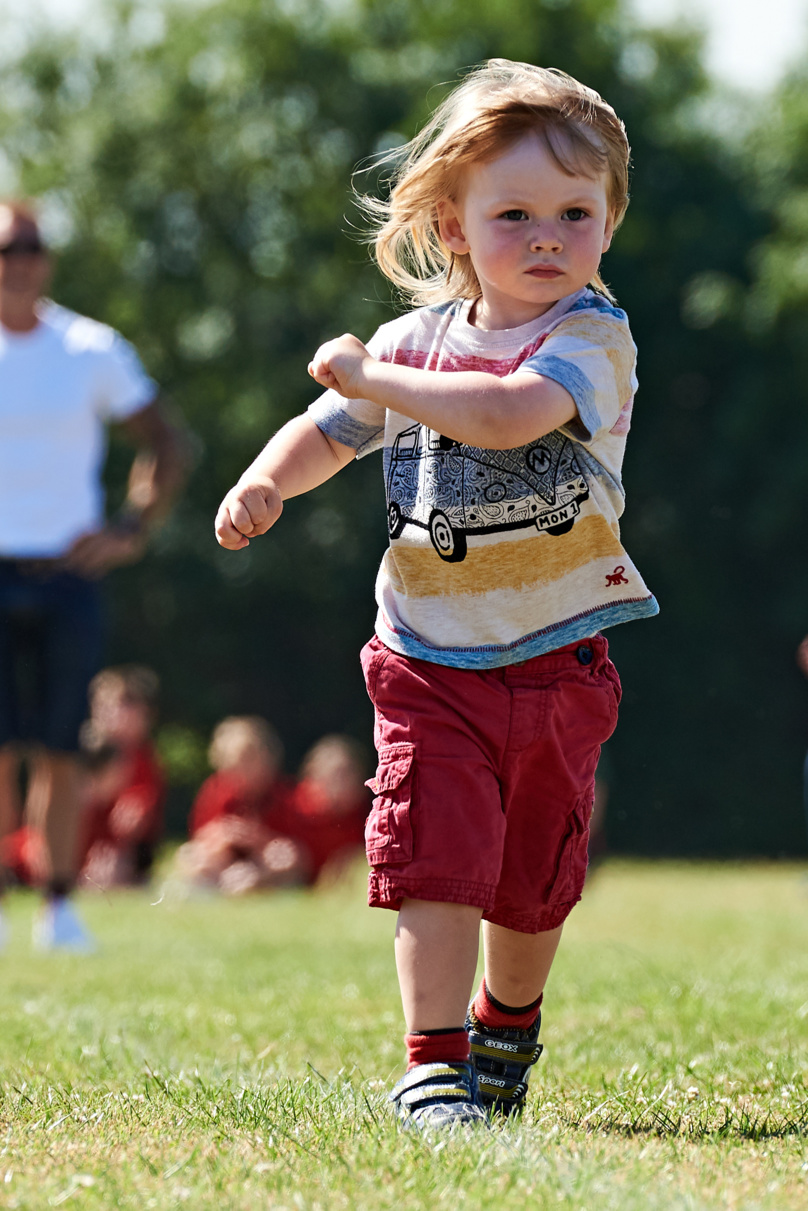 Maldon Court  Prep School- School - Fun - School photography - Sports day