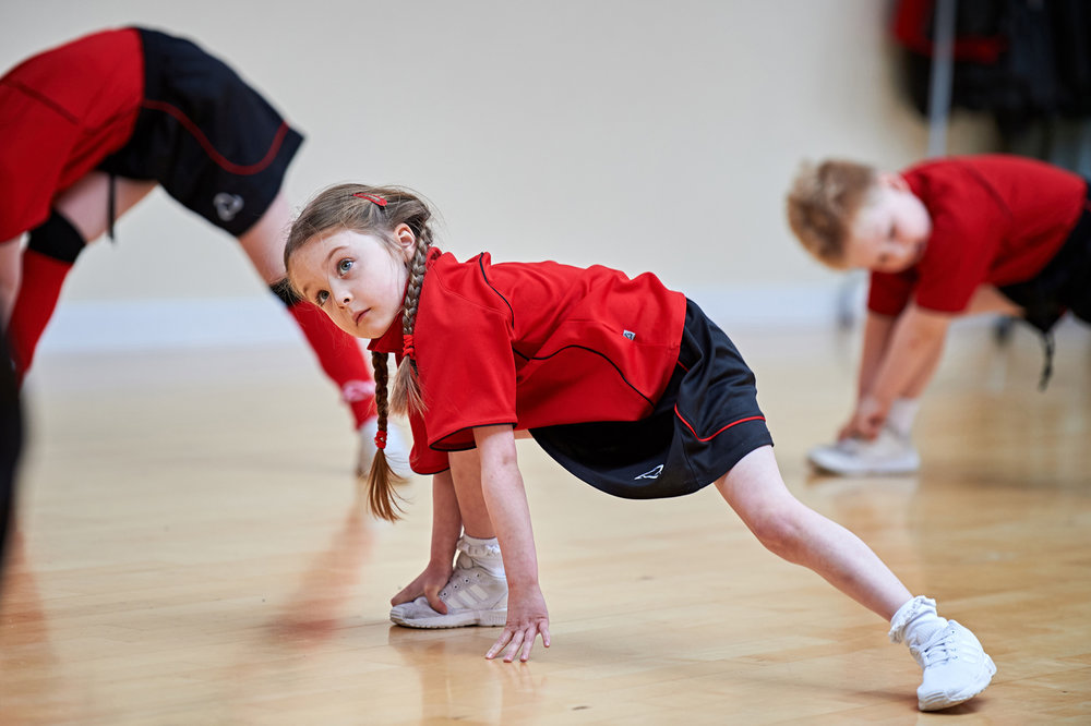 Maldon Court Prep school - Learning - PE - School photography - Mitchell-Armstrong Photography