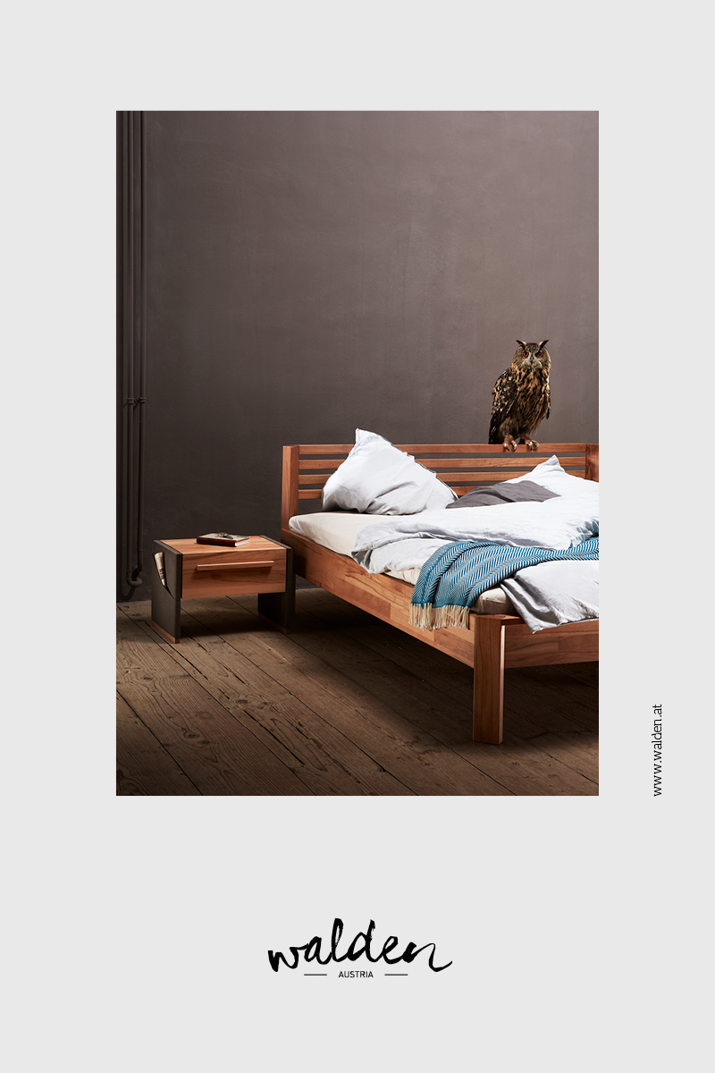 advert - bed Regular