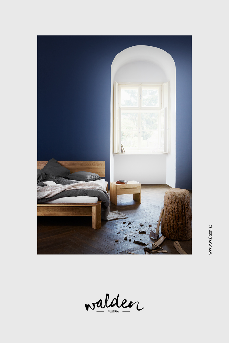 advert - bed Bold