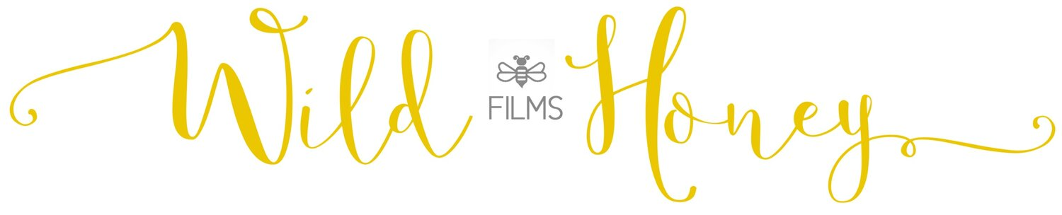 WILD HONEY WEDDING FILMS