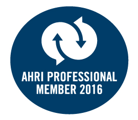 Australian Human Resources Institute Member 2016