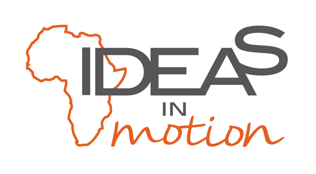 ideas in motion, Logo.png