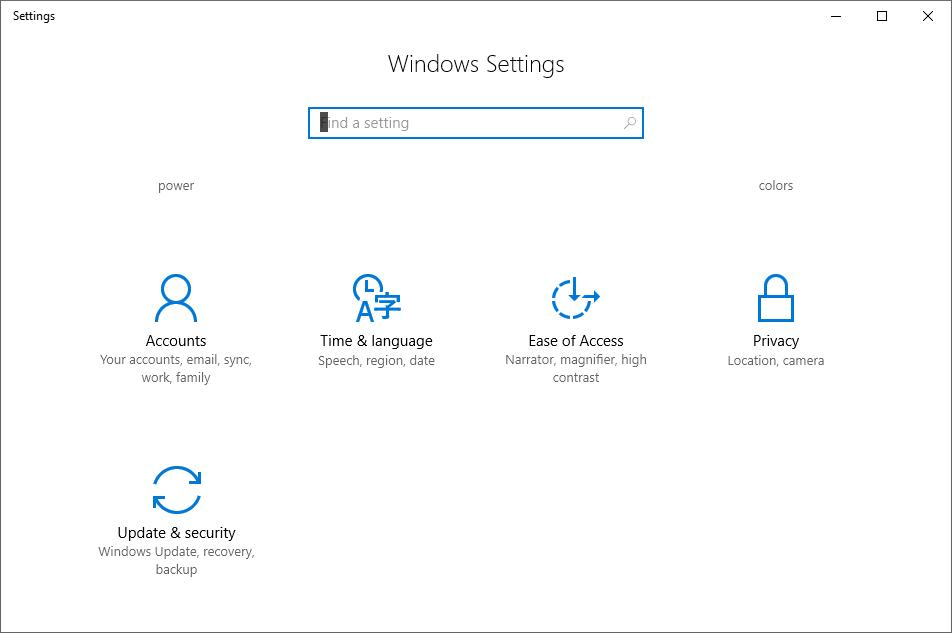 Microsoft SSH Server for Windows  — Daniel Sellers
