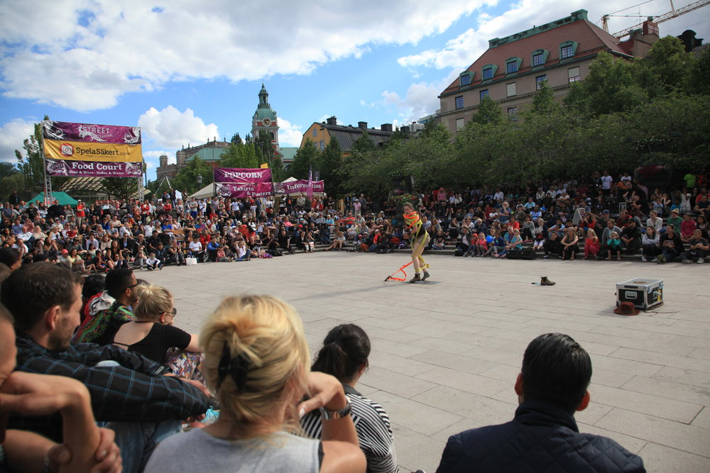 Stockholm Street Festival