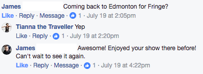 - James, Edmonton, Canada