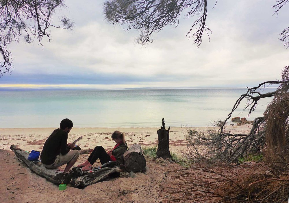Coles Bay - Freycinet National Park, Tasmania
