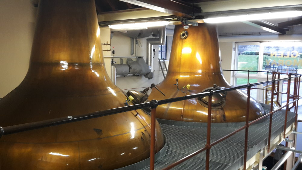Glen Moray stills