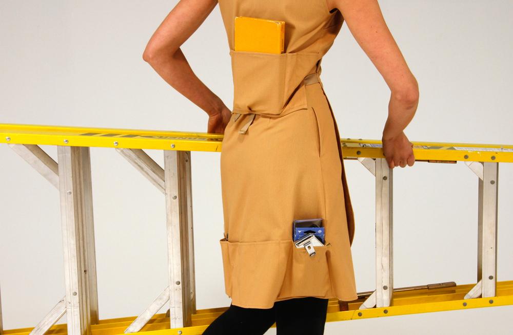 Work Dress (2007)