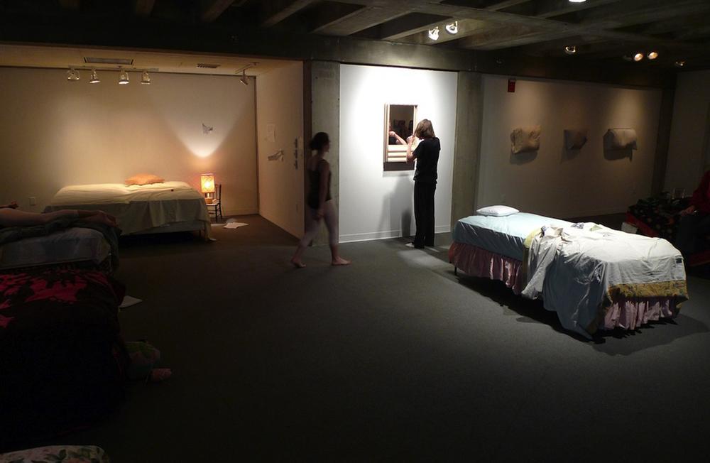 Dancing in your Bedroom (2012)