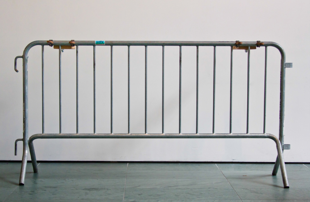 Barricade to Bed (2013)