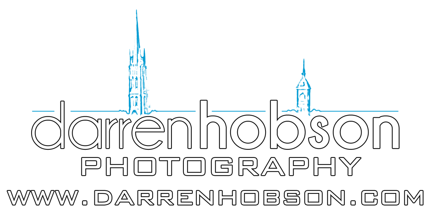 Darren Hobson Photography