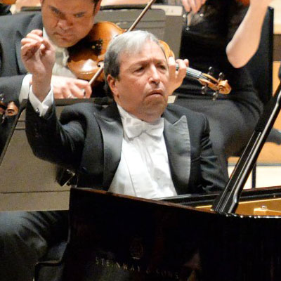 Beethoven par Murray Perahia à la Philarmonie - Sortiraparis.com27 NOV 2016