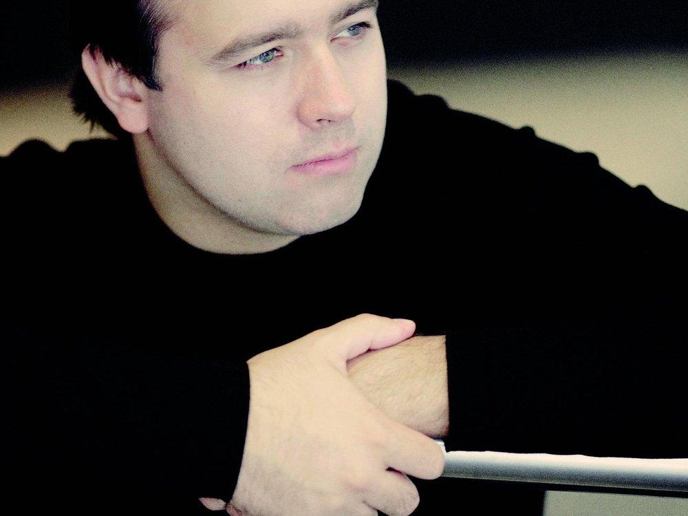 - ALEXEI VOLODIN Medtner/Tchaïkovsky/BalakirevSamedi 23 FévrierTHEATRE DES CHAMPS-ELYSEES20 :00
