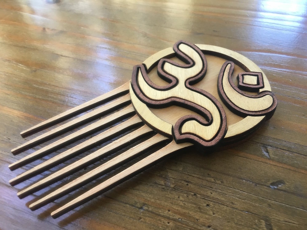 OM Comb $25+Shipping