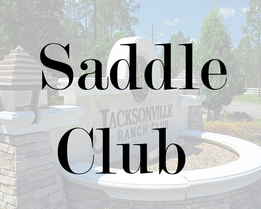 Saddle Club development in Duval County
