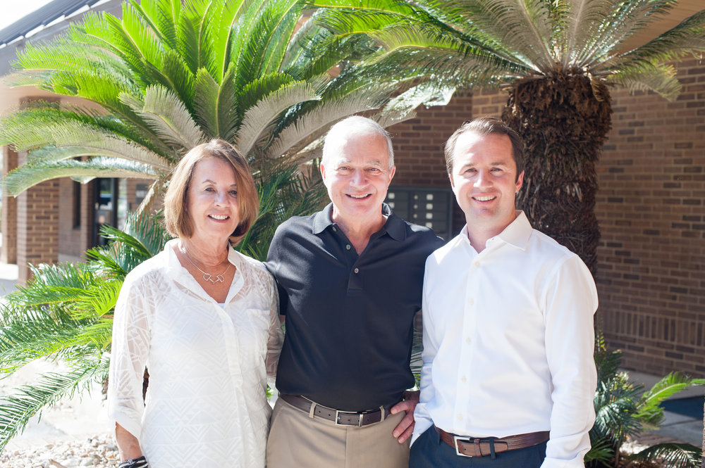 Meet the team of Southern Impression Homes
