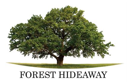 Forest Hideaway development