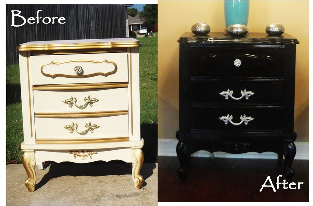 Before-and-After-Paint-Furniture-white-to-black-dresser.jpg
