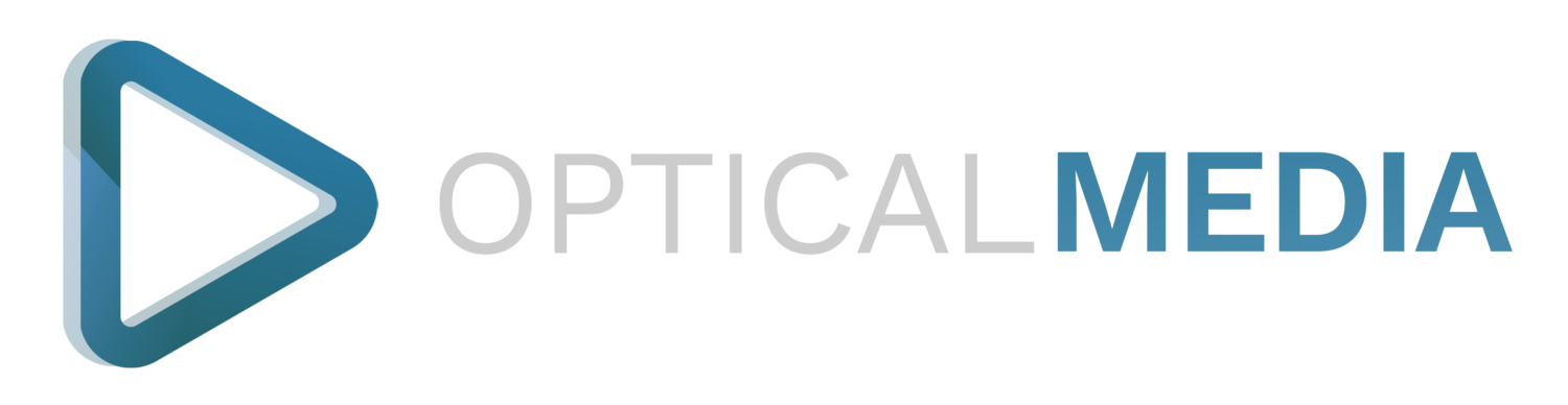 OpticalMedia - Production Services
