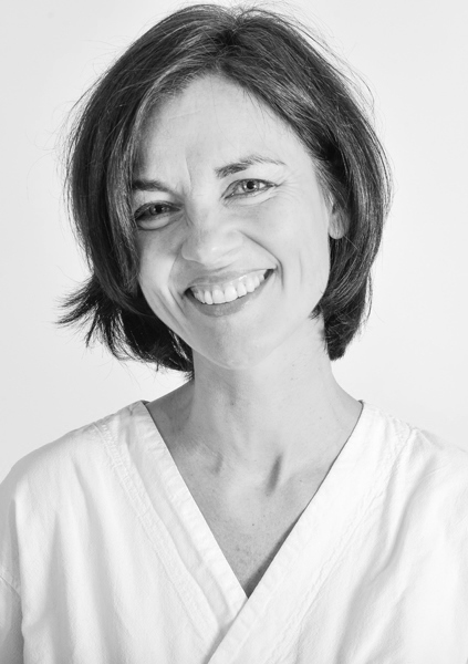 Karen Van Der Starre Psykomotorisk Fysioterapeut