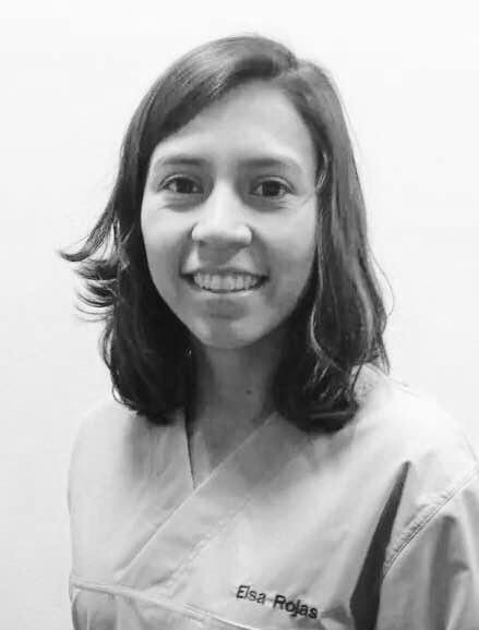 Elsa Rojas Massør