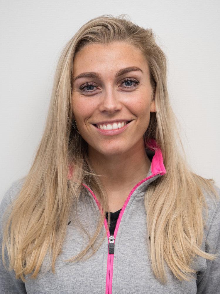 Marie - Ernæringsfysiolog og Livsstilsveileder@synergihelse.noKontakt: marie.brochmann