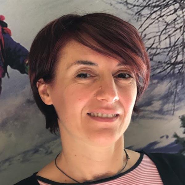 Cristina Cerutti, Toursim Monitor Officer, Turismo Torino