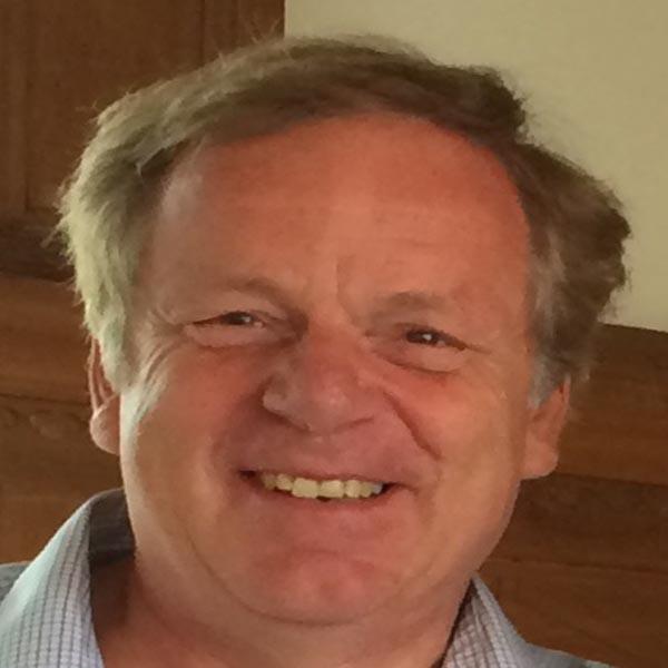 Henri van Eeghen, Senior Director, Mercy Corps