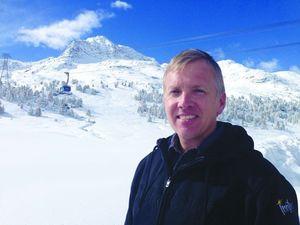 Trevor P. Crist, CEO, Inntopia